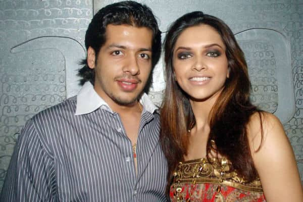 Deepika Padukone's ex live-in boyfriend Nihar Pandya to make his Bollywood debut!