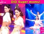DID Super Moms: Ex contestant Shakti Mohan returns back to spell magic – watch video!