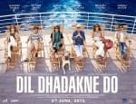 Dil Dhadakne Do wins most stylist film award even before its release