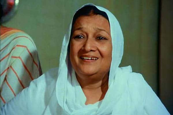 Mother's Day Special: Nirupa Roy, Rakhee, Dina Pathak ...