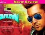 Masss movie review: Suriya's masala potboiler makes a MESS of an interesting supernatural plot!