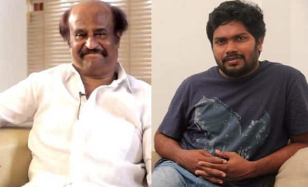 Superstar Rajinikanth signs director Ranjith's film!