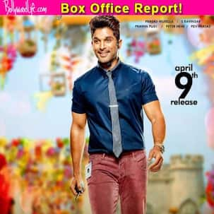 S/o Satyamurthy box office collection: Allu Arjun's family drama rakes Rs 80 crores to become one of the top ten grossing Telugu films!