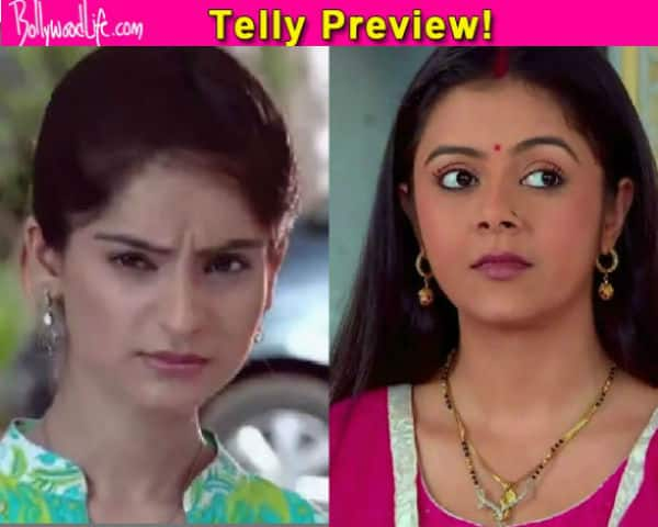 Saath Nibhaana Saathiya: Will Vidya apologize to Gopi?