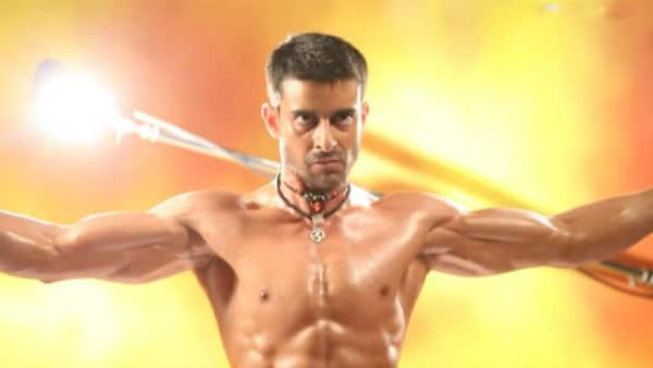 Gautam Rode: Mahakumbh was always supposed to go off air after 120 episodes
