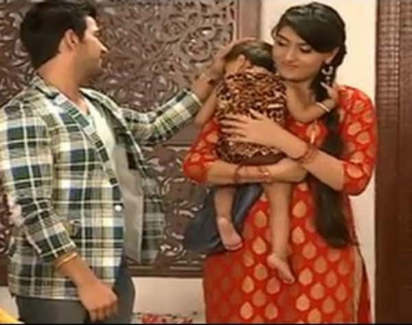 Yeh Hai Mohabbatein: Do you think Subbu and Simmi should get married? Vote!