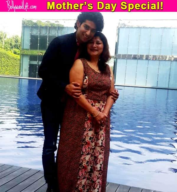 Priyanshu Jora aka Titu from Tu Mera Hero: Love you forever Maa...