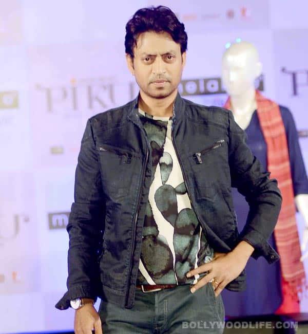 Irrfan Khan's film based on Arvind Kejriwal's life preponed
