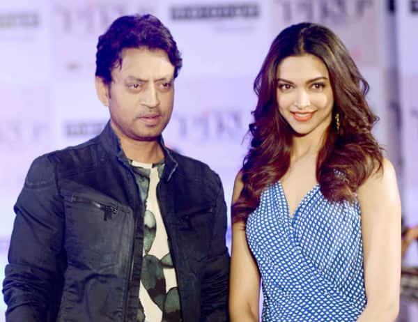 Deepika Padukone and Irrfan Khan's film is not called Sapna Didi, confirm producers