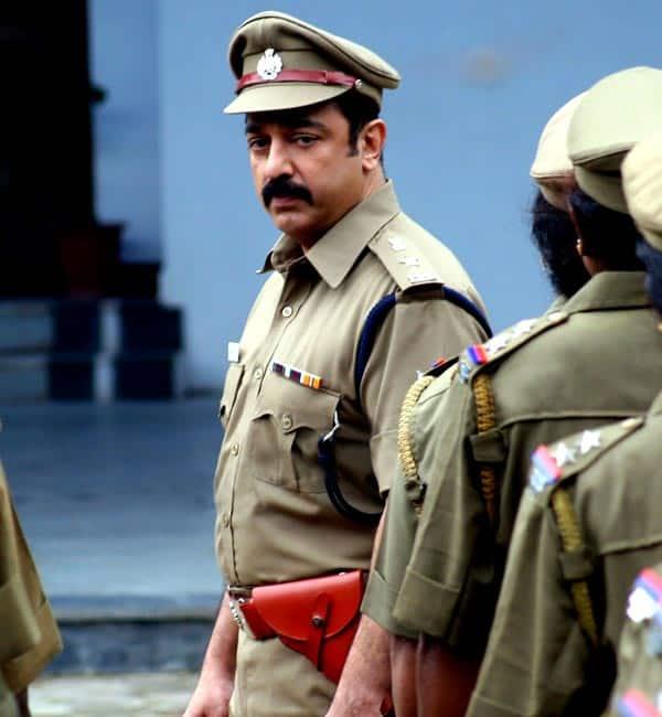 Kamal Haasan to don khaki avatar on May 25?