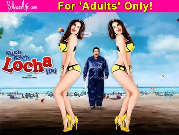 Sunny Leone's family entertainer Kuch Kuch Locha Hai gets an 'A' certificate from Censor Board!
