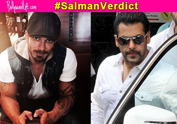 Salman Khan hit-and-run case: Karan Singh Grover extends his support to the superstar