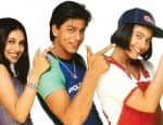 Kuch Kuch Hota Hai, My Name Is Khan, Student Of The Year – which is your fave Karan Johar movie?