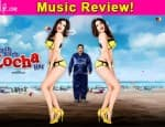 Kuch Kuch Locha Hai music review: Ikka, Arko and Ali Quli Mirza fail to come up with a sizzling album for Sunny Leone!