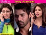 Kumkum Bhagya: Abhi is NOT the father of Tanu's baby! Watch video