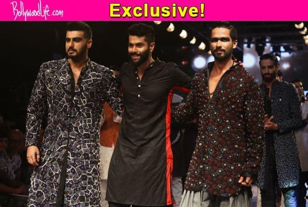 Hear hear fashion-conscious men, designer Kunal Rawal has tips for you!