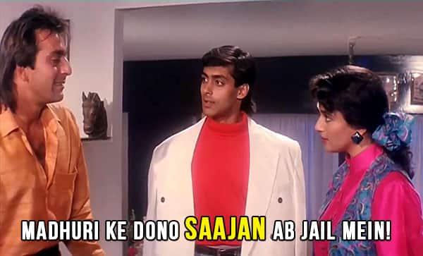 Madhuri-ke-dono-Saajan-ab-jail-mein
