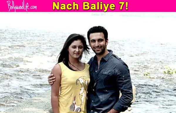 Nach Baliye 7: When Nandish Sandhu left Rashami Desai in thelurch...