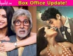 Box office report: Deepika Padukone's Piku still going strong, Ranbir Kapoor's Bombay Velvet falls flat at the end of week 1!