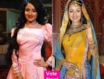 Jodha Akbar: Which avatar of Jodha aka Paridhi Sharma do you love more? Vote!