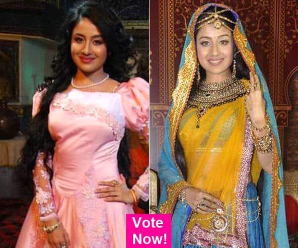 Jodha Akbar: Which avatar of Jodha aka Paridhi Sharma do you love more? Vote!