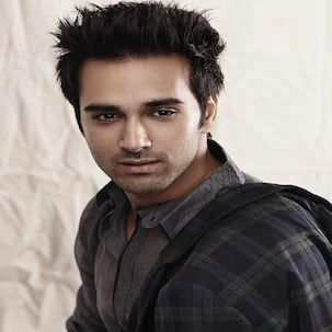 Here's what Pulkit Samrat did in order to stop himself from eating too much...