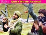 Welcome 2 Karachi quick movie review: Arshad Warsi-Jackky Bhagnani's comedy film is a really average affair!