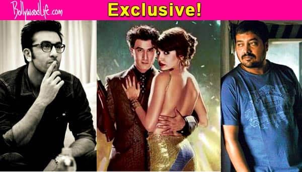 Is Bombay Velvet Ranbir Kapoor and Anurag Kashyap's biggest gamble?