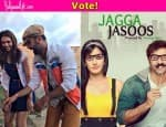Jagga Jasoos or Tamasha: Which Ranbir Kapoor film are you looking forward to?