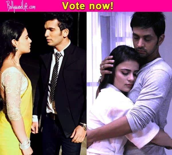 Meri Aashiqui Tum Se Hi: Who is the perfect partner for Ishani - Ranveer orShikhar?