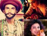 Ranveer Singh loved Priyanka Chopra-Deepika Padukone dance off in BajiraoMastani!