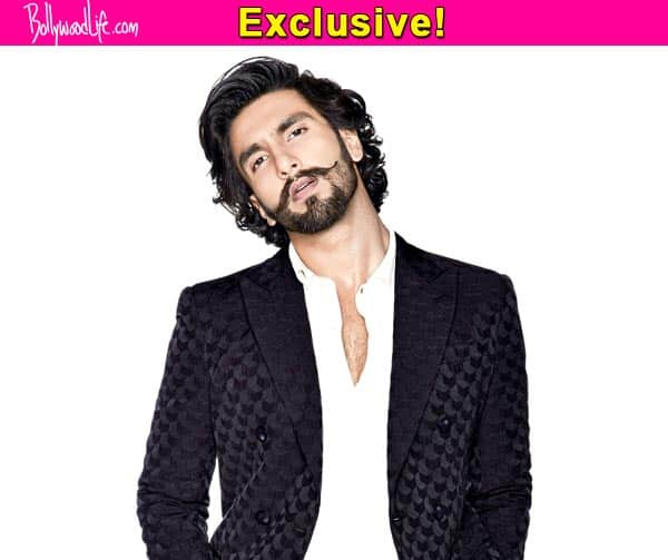 11 confessions made by Ranveer Singh that cannot be missed!