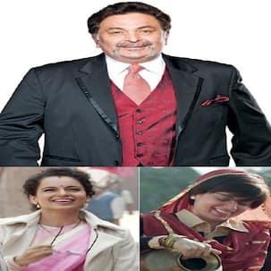 What does Rishi Kapoor feel of Kangana Ranaut-R Madhavan's Tanu Weds Manu Returns?