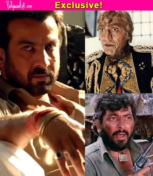 Ronit Roy's performance in Guddu Rangeela will remind people of Gabbar Singh and Mogambo, says Subhash Kapoor