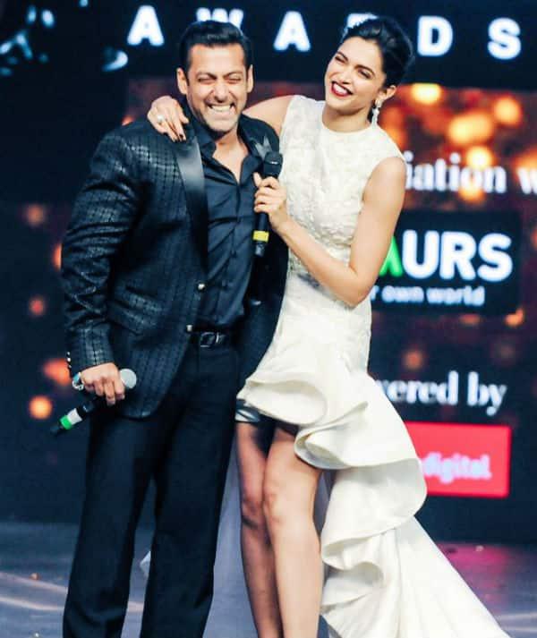 Deepika Padukone denies signing Salman Khan's Shuddhhi and Sultan!