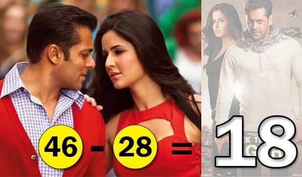 10 Reason Why Katrina Kaif Regrets Breaking Up With Salman Khan