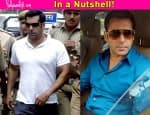 16 key moments in Salman Khan's 2002 hit and run case!