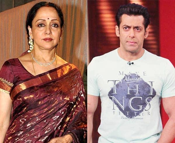 Hema Malini on Salman Khan's hit and run case verdict: I'll pray for a lesser sentence