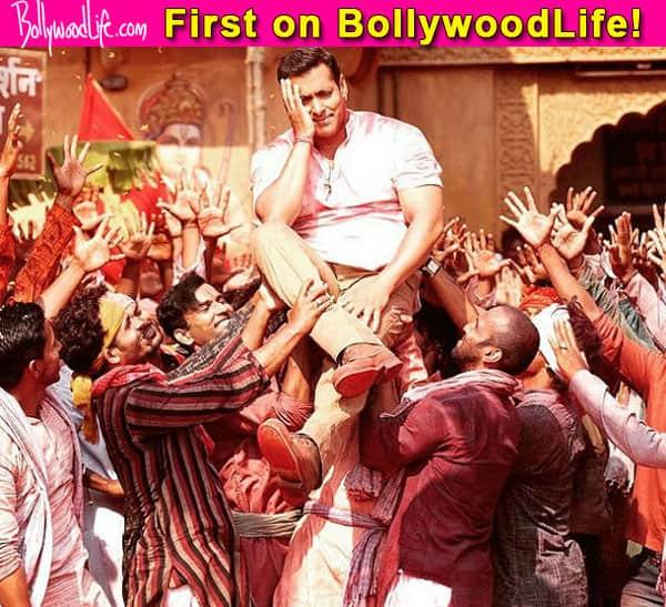 BREAKING: Salman Khan's Bajrangi Bhaijaan trailer releasing on May 27