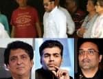 Salman Khan convicted in 2002 hit and run case: Karan Johar, Sajid Nadiadwala, Aditya Chopra and Sooraj Barjatya in SHOCK with the verdict!