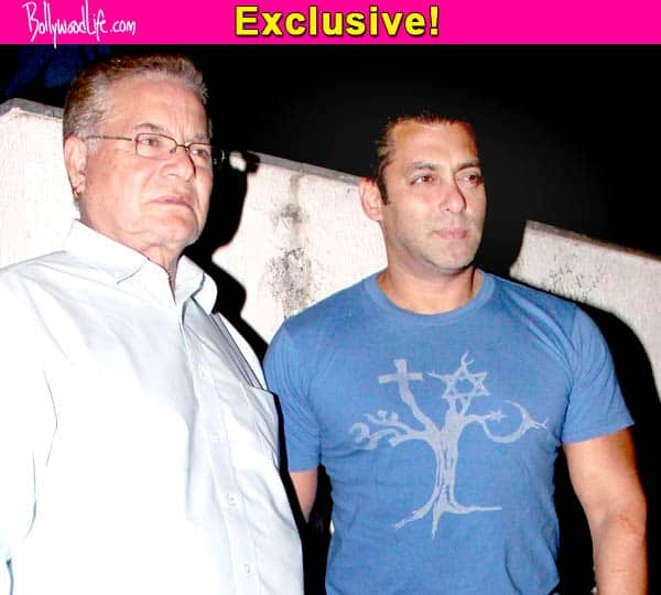 2002 hit-and-run case final verdict: Salim Khan prays with family for Salman Khan's well being