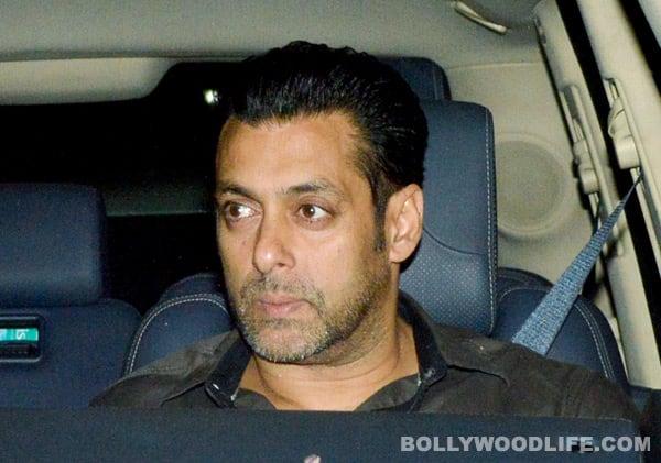 Salman Khan's 2002 hit-and-run case: Accident files burnt in Mantralaya blaze