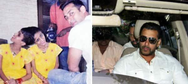 Salman Khan's Rakhi sisters stop eating after actor's 2002 hit-and-run case verdict