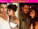 Nach Baliye 7: Jay Soni-Pooja Shah and Sana Saeed-Deepesh Pateleliminated!