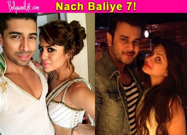 Nach Baliye 7: Jay Soni-Pooja Shah and Sana Saeed-Deepesh Patel eliminated!