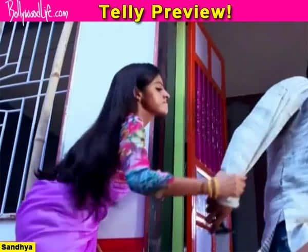 Diya Aur Baati Hum: Deepika Singh aka Sandhya back in her actionavatar!