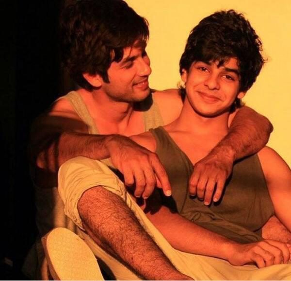 Arjun kapoor and sasha agha bare back sex scene - 3 7