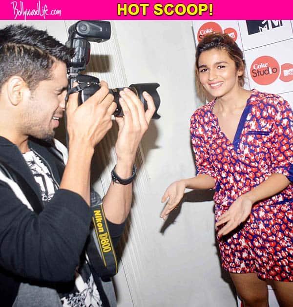 After Ranbir Kapoor and Katrina Kaif, are Sidharth Malhotra and Alia Bhatt living together?