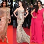 Cannes Film Festival: When Aishwarya Rai, Mallika Sherawat and Sonam Kapoor courted controversy!