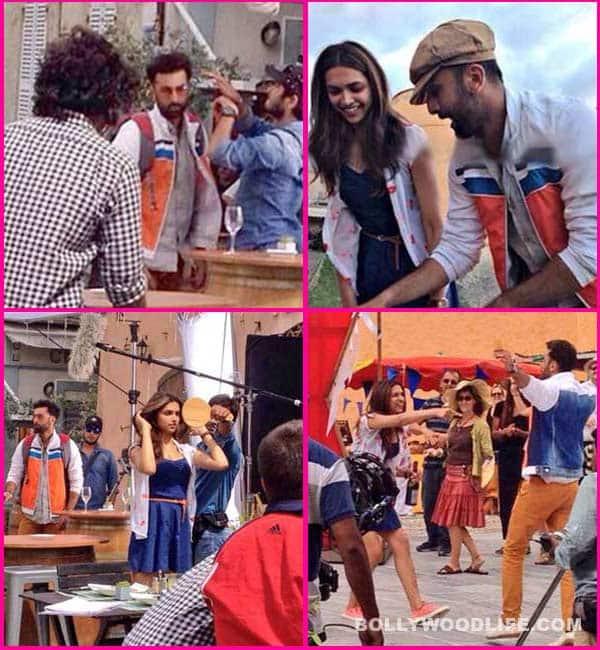 Confirmed! Ranbir Kapoor – Deepika Padukone's Tamasha to release on 27 November 2015